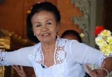 Ni Ketut Arini, Maestro Tari dari Bali