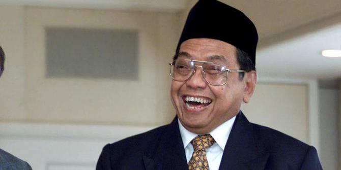 Abdurrahman Wahid atau Gus Dur