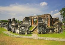 Kota Kuno Banten
