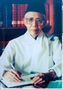 Mohammad Natsir, Sosok Pemikir dan Aktivis Politik Islam