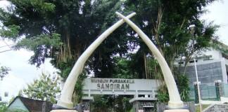 Museum Purbakala Sangiran