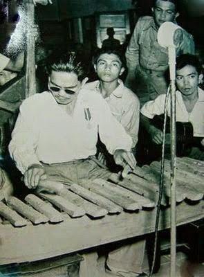 Kolintang, Orkestra Tradisional dari Minahasa