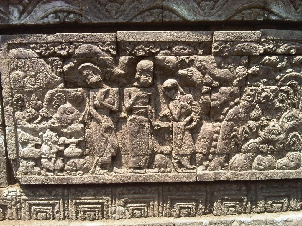 Kisah Panji, Cerita Rakyat Klasik yang Populer di Nusantara