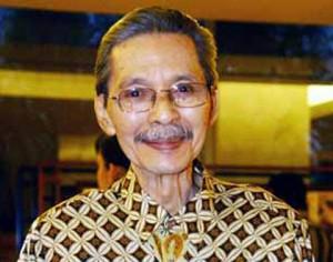 A.T. Mahmud, Maestro yang Telah Mencipta 500-an Lagu Anak-anak