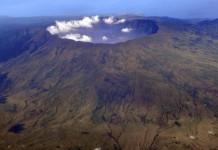 Gunung Tambora, Letusan Besar dan Dampaknya