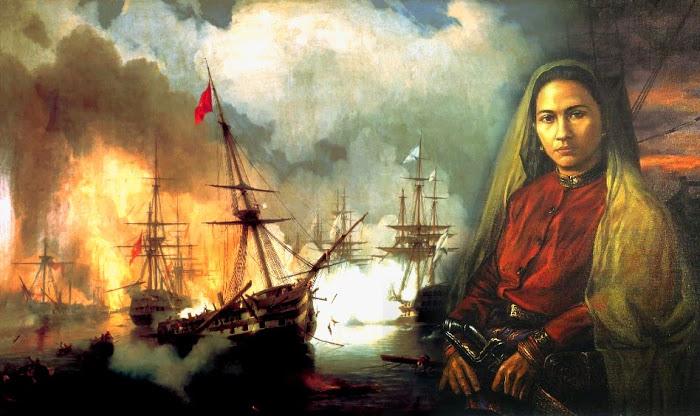 Malahayati, Laksamana Perempuan Pertama di Dunia Modern