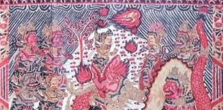 Kakawin Sutasoma, Sastra Religius yang Menginspirasi Nilai Persatuan