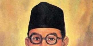 Wage Rudolf Supratman, Pencipta Lagu Indonesia Raya