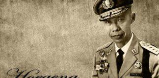 Hoegeng Iman Santoso, Keteladanan Seorang Jenderal Polisi