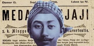 Tirto Adhi Soerjo, Pelopor Pers Nasional dan Organisasi Modern