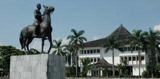 Jenderal Soedirman, Panglima TNI Pertama