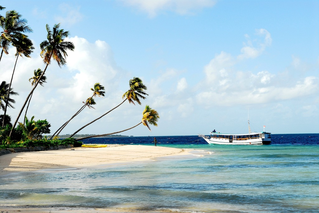 Wakatobi Sulawesi Tenggara, Surga bagi Para Penyelam