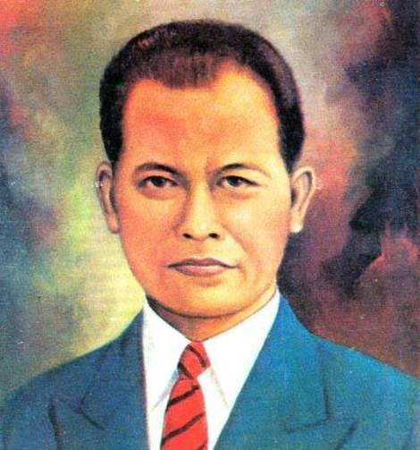 Otto Iskandar di Nata, Si Jalak Harupat