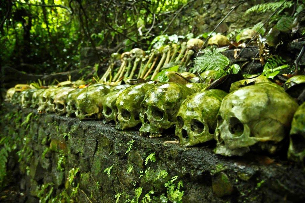 Trunyan, Desa dengan Tradisi Pemakaman yang Unik