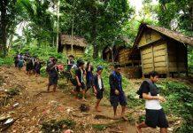 Suku Baduy, Kearifan Lokal dalam Menjaga Alam