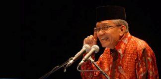 Taufiq Ismail, Penyair Angkatan '66