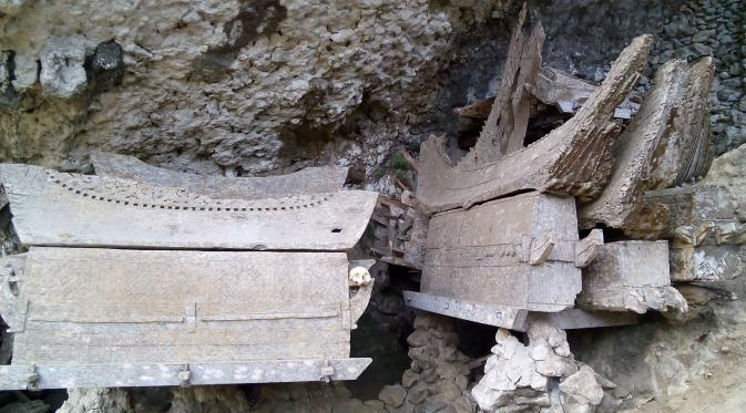 Kete Kesu, Kampung Tradisional Toraja yang Mendunia