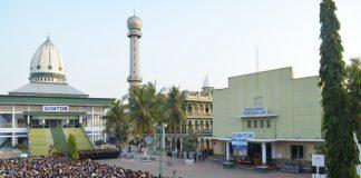 Pondok Pesantren Modern Darussalam Gontor