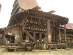 Rumah Tradisional Pulau Nias