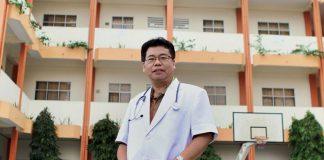dr. Sofyan Tan, Pendiri Yayasan Perguruan Sultan Iskandar Muda