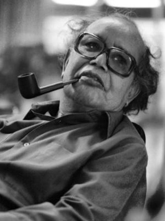 Friedrich Silaban