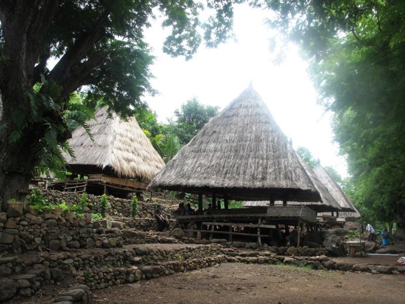 Kampung Takpala