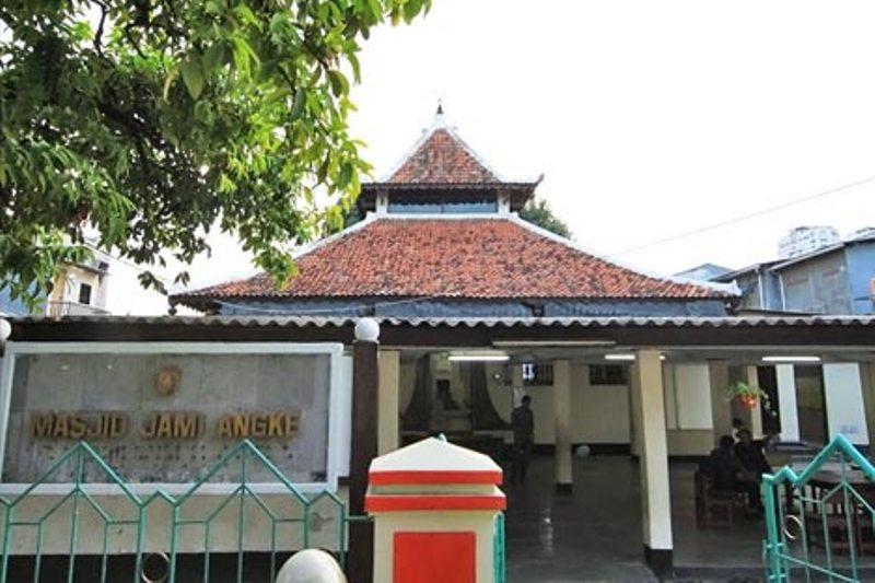 Masjid Angke