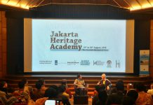 Tempat-tempat Bersejarah di Jakarta