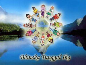 Indonesia dalam Bingkai Keberagaman