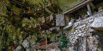 Pemakaman Tradisional Goa Londa di Tana Toraja