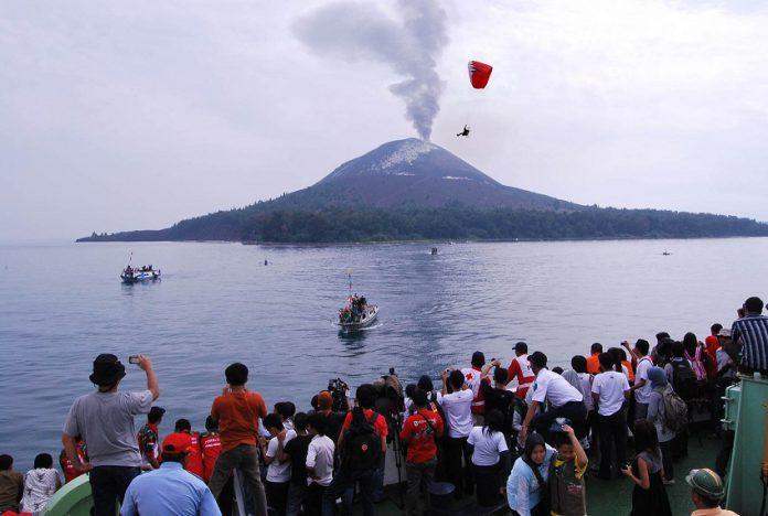 Festival Krakatau 2016