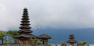Pura Ulun Danu Beratan, Bedugul, Kabupaten Tabanan, Bali