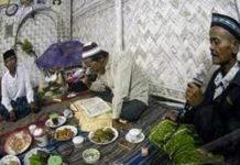 Tradisi Mamaca di Pulau Madura