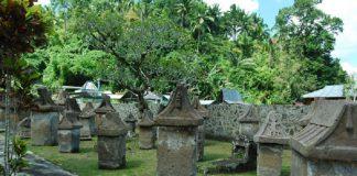 Kubur Batu Waruga
