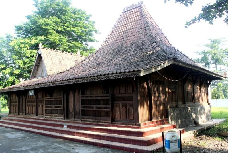 Joglo Pencu, Rumah Tradisional Khas Kudus