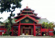 Masjid Cheng Ho Pandaan