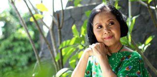 Retno Maruti, Maestro Tari Klasik Jawa
