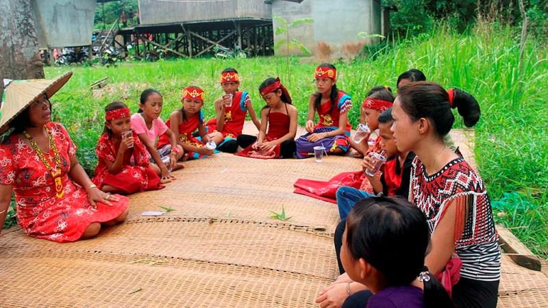 Sekolah Adat Samabue
