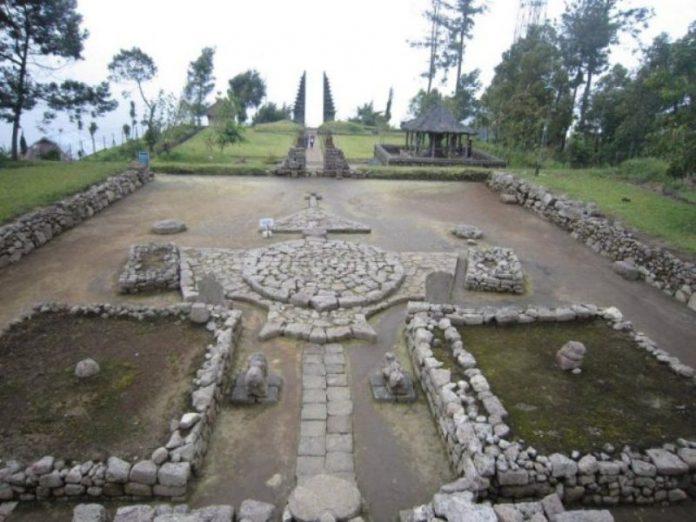 Kompleks Candi Cetho