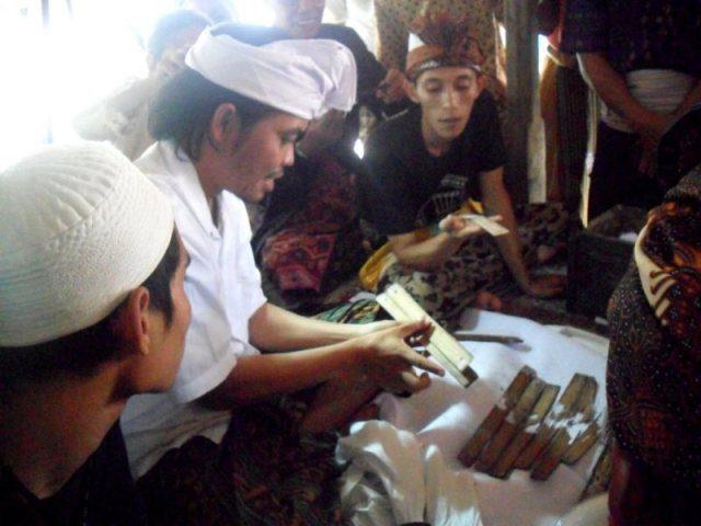 Pepaosan, Tradisi Pembacaan Sastra Kuno Suku Sasak di Lombok