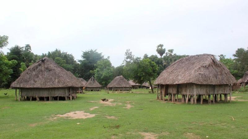 Kampung Maneken