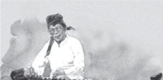 Tanggomo, Sastra Lisan Gorontalo