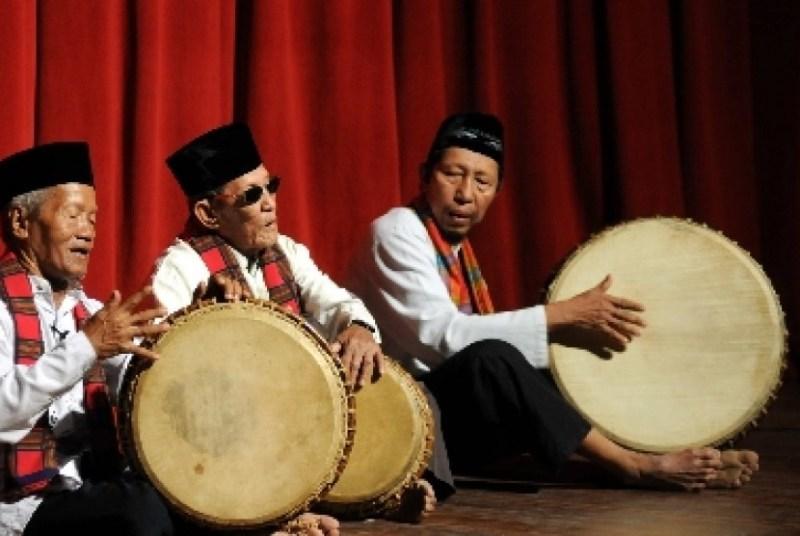 Rebana, Alat Musik Tradisional Melayu