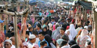 Meugang, Tradisi Masyarakat Aceh Menyambut Datangnya Bulan Ramadhan