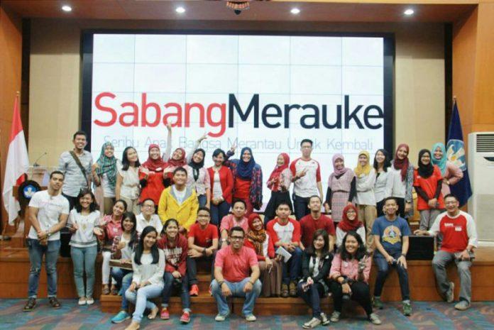 SabangMerauke