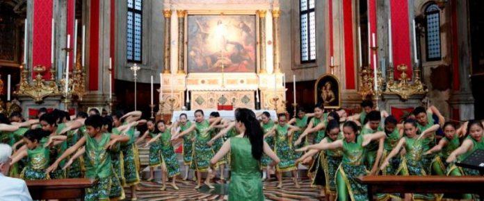 Resonanz Children's Choir