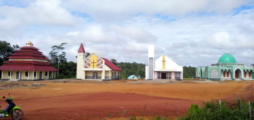 Desa Tumbang Kalang