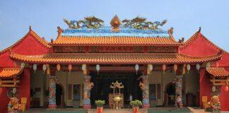 Vihara Avalokitesvara
