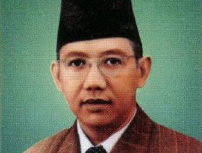 KH Wahid Hasyim