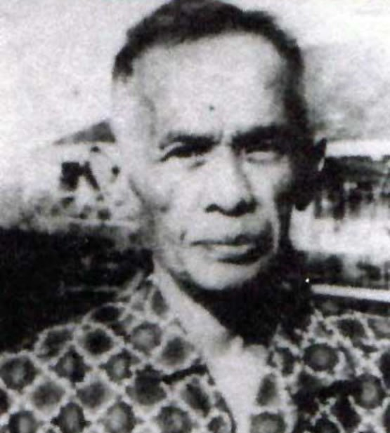 Kartosuwiryo
